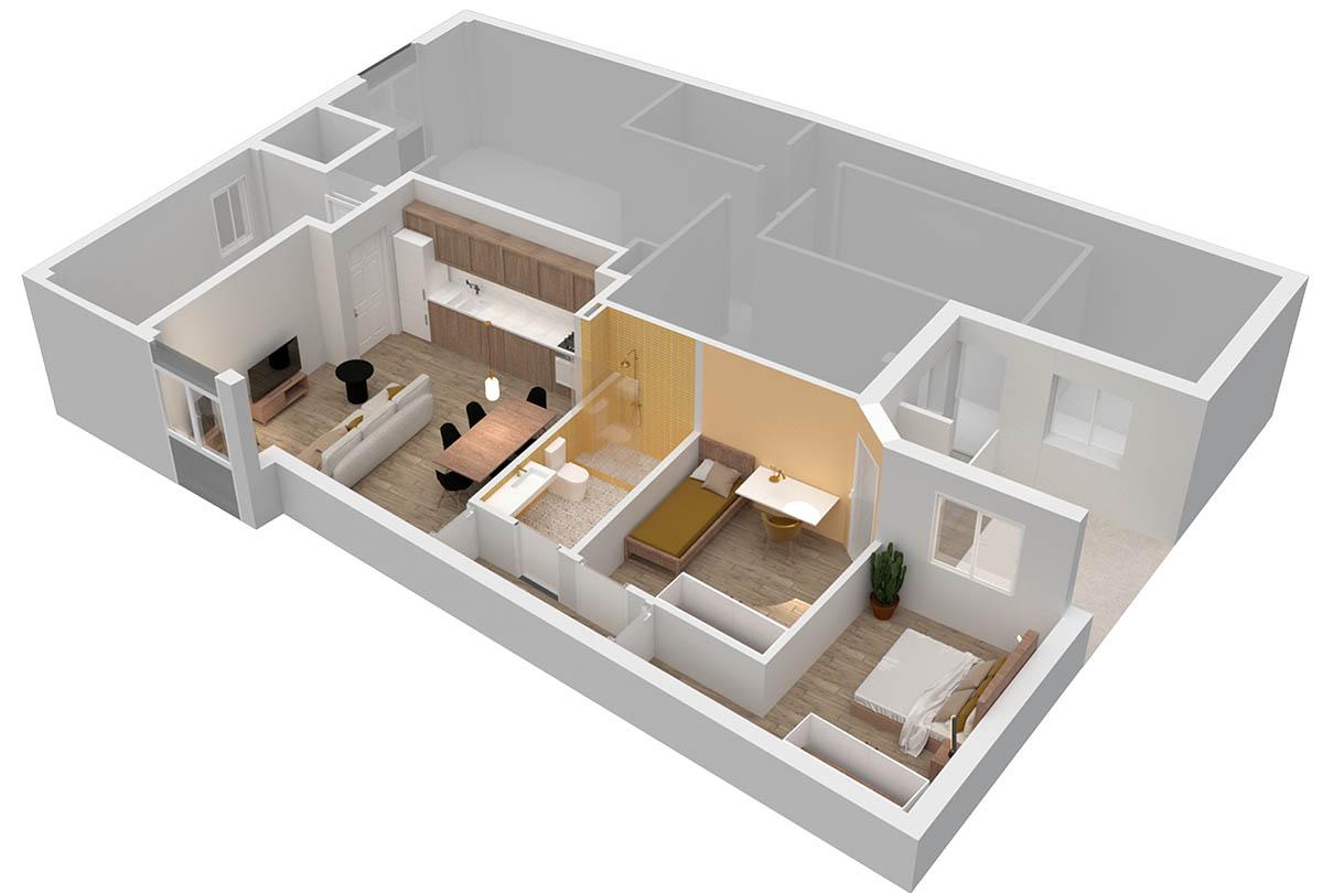 apartamento passivehouse2